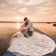Wedding photographer Lâm Hoàng thiên (hoangthienlam). Photo of 17.10.2018