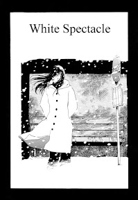 White Spectacle