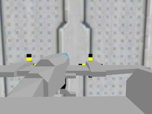 XAB 1  テストボマー