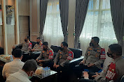 Tim Itwasum Polri Audit Enam Polres, Salah Satunya Polresta Banda Aceh