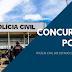 EDITAL DO CONCURSO DA POLÍCIA CIVIL DA PARAÍBA É PUBLICADO COM 1,4 MIL VAGAS E SALÁRIOS ATÉ R$ 12 MIL