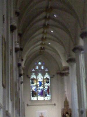 Saint Mary's Cathedral Basilica, 5221 Spring Garden Road, Halifax, NS B3J 1Z3, Canada