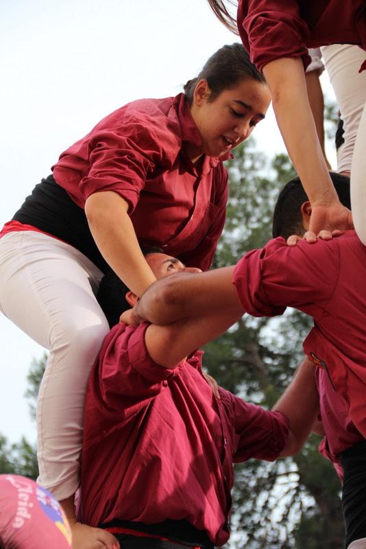 Actuació Festa Major Castellers de Lleida 13-06-15 - IMG_2169.JPG