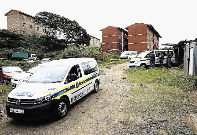 Glebelands hitmen get life sentence for killing taxi boss