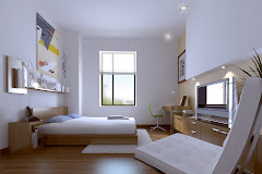 Nội thất phòng ngủ MS-39