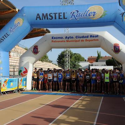 Medio Maratón de Torralba 2016 - Carrera