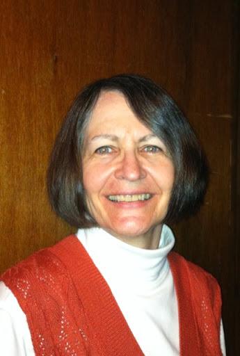 Gail Nellis