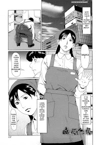 – Kindan no Haha-Ana (Immorality Love-Hole) ch 09