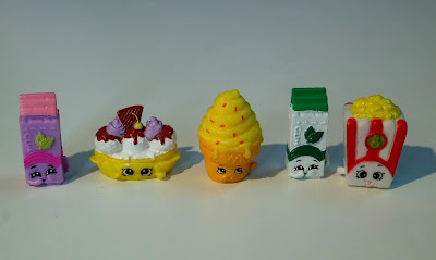 Shopkins - Serie 2: Doces