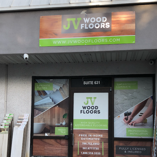 Jv Wood Floors Google