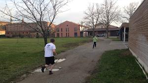 L'Arche en Pays Toulousain au semi-marathon de Blagnac le 8 mars 2015