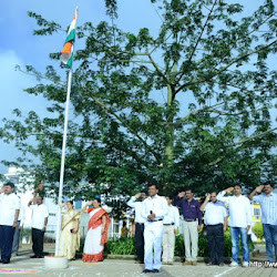 69th Independence Day
