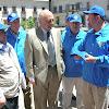 Anfa Octava Región visita La Moneda