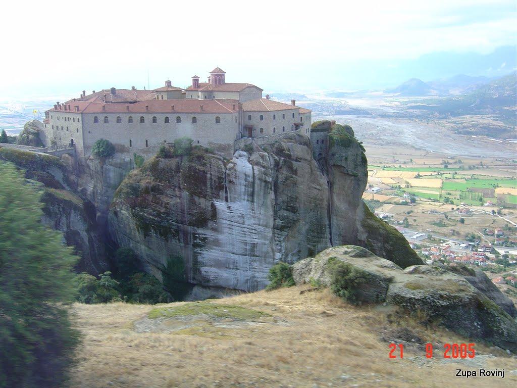 Stopama sv. Pavla po Grčkoj 2005 - DSC05130.JPG