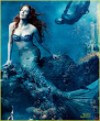 The Little Mermaid Julianne Moore