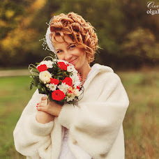 Wedding photographer Olya Levurda (OlgaLevurda). Photo of 05.03.2014