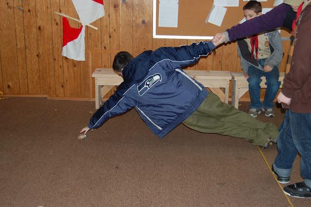 Youth Leadership Training and Rock Wall Climbing - DSC_4838.JPG