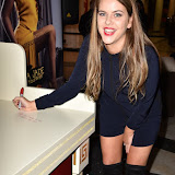 OIC - ENTSIMAGES.COM - Millie Wilkinson at Ella Jade's Chair Your Wish Launch Whiteley's Shopping Centre, London 15th December 2015 Photo Mobis Photos/OIC 0203 174 1069