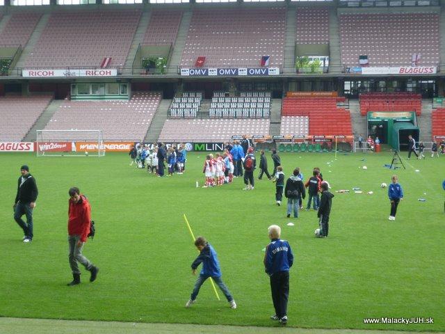 Majstrovstvá Európy 9 ročných - Viedeň - P1020659.JPG