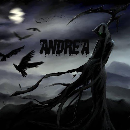 Andrea Rodelo Photo 1