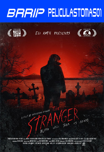The Stranger (El Extranjero) (2014) BRRip