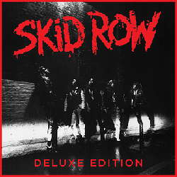 CD Skid Row - Skid Row (30th Anniversary Deluxe 2CD) 2019 - Torrent download