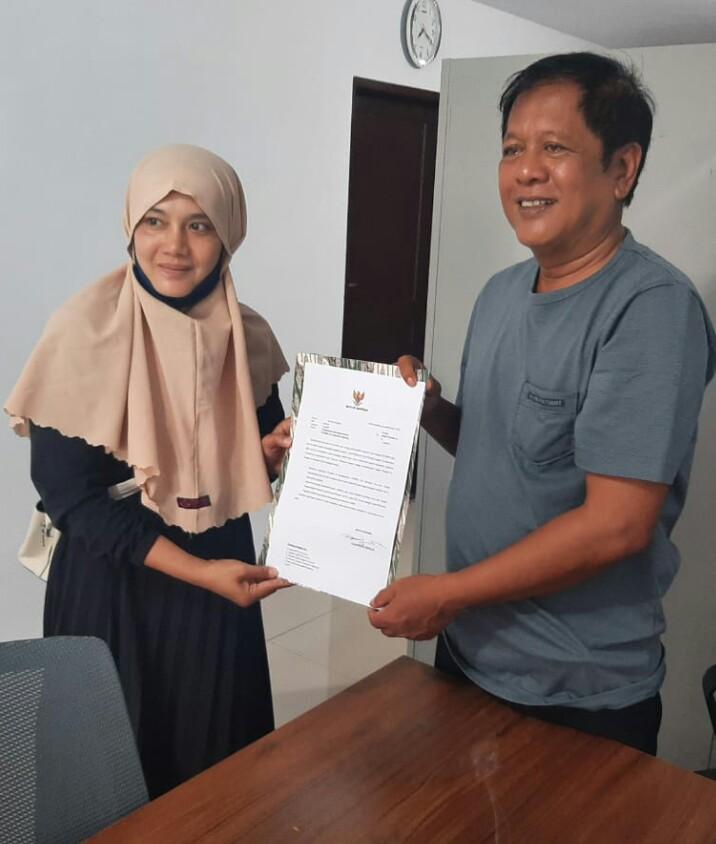 Ketua GTKHNK 35+ Soppeng : Bupati Soppeng Mendukung Perjuangan Guru Honorer Non Kategori