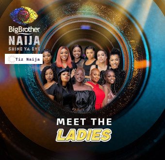 Meet the Female Big Brother Naija Season 6 Housemates