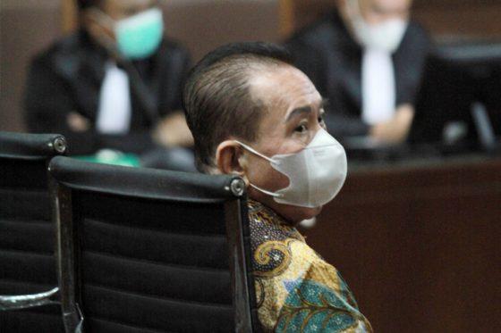 Kasasi Ditolak MA, Djoko Tjandra Tetap Dipenjara 2,5 Tahun