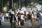 Aksi FPI Cs Berakhir Bentrok, Kapolda Metro: Anak-anak Anarko Bermain
