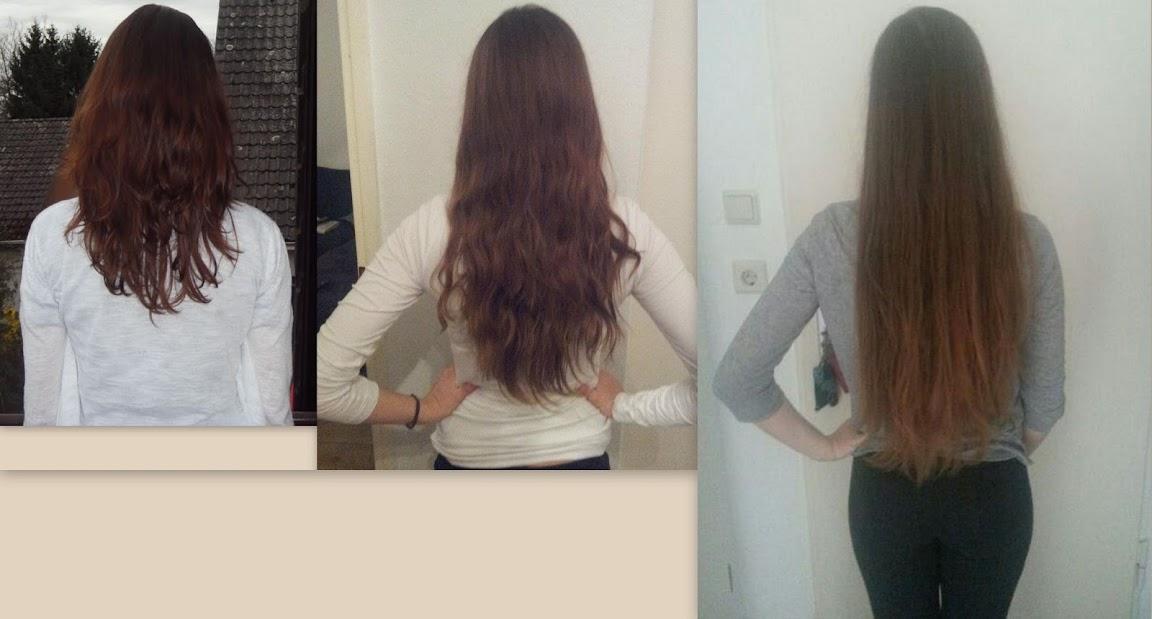 Lange Haare In 3 Jahren Zonnereizen