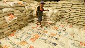 Bulog Siap Salurkan Bantuan Beras PPKM Tahap II