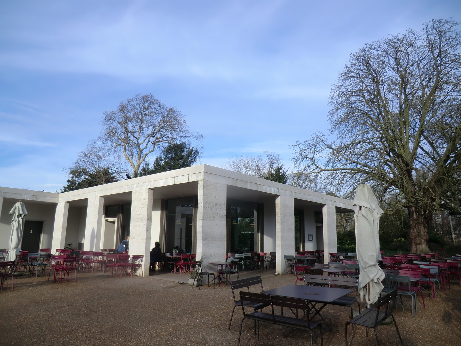 CIMG2135 Chiswick House Caf�
