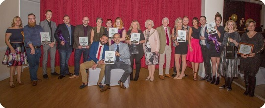 Nantwich Food Awards - winners