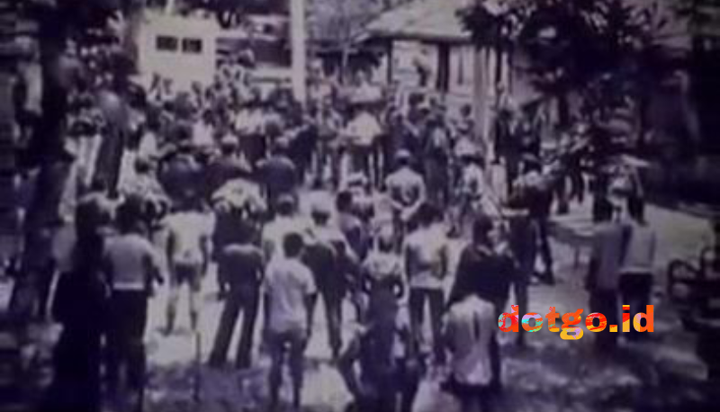 Detik Detik Pengangkatan Jenazah Tujuh Pahlawan Revolusi Dari Sumur