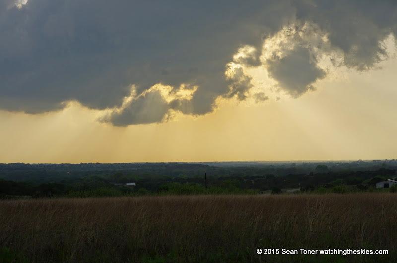 04-13-14 N TX Storm Chase - IMGP1342.JPG