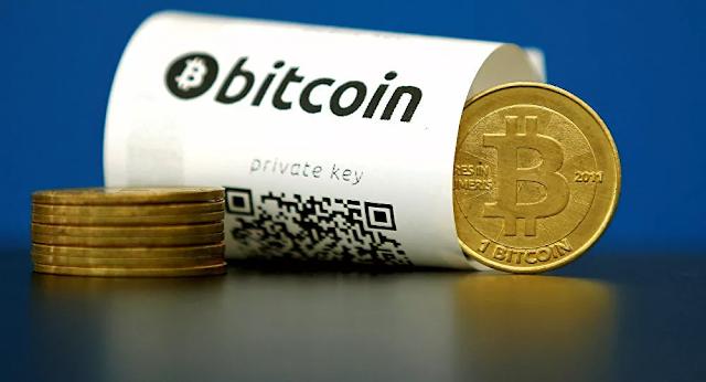 """العملة الرقمية الأكثر شيوعا """"بيتكوين """"، Coin Market Cap، سعر بيتكوين، حربوشة نيوز"""