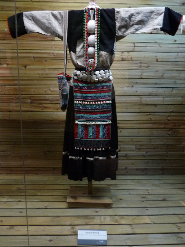 CHINE.YUNNAN.KUN MING Temple, jardin horticole,Musée des minorites - P1270458.JPG
