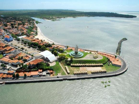 Sao José de Ribamar - Maranhao, fonte: ajsolardaspedras.com.br