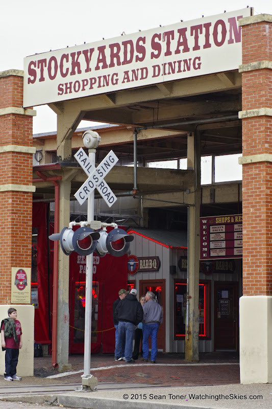 03-10-15 Fort Worth Stock Yards - _IMG0807.JPG