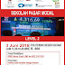 [EVENT] SEKOLAH PASAR MODAL LEVEL 1&2