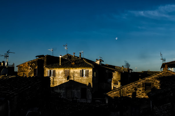 New Moon On Monday di Roberto Di Patrizi