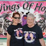 Wings of Hope Cancer Team Poker Run