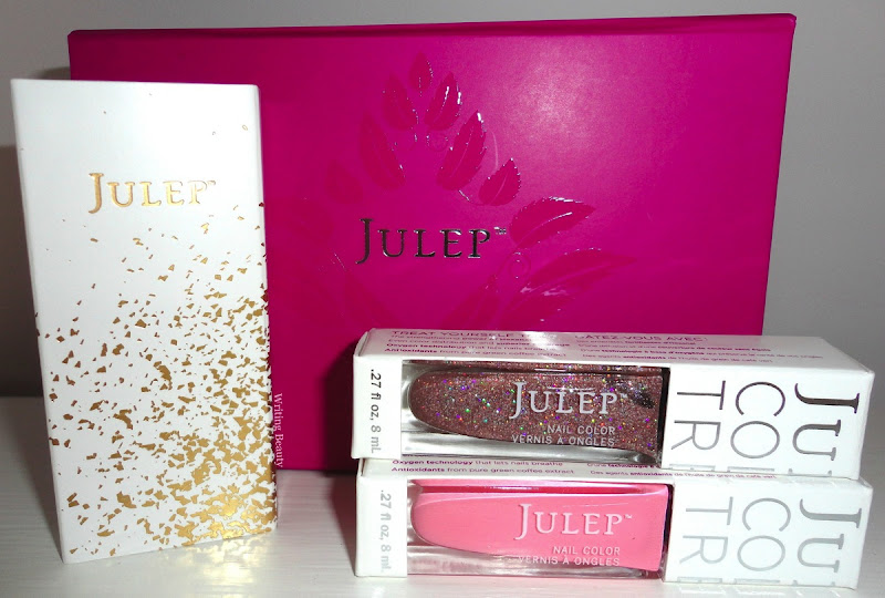 Julep Confetti Toss 1