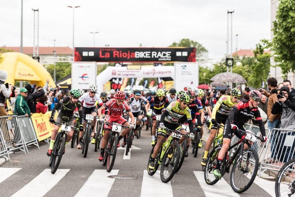 La Rioja Bike Race 2017