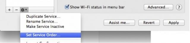 Hình 9 - Cách sửa lỗi Macbook không kết nối được Wifi