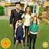 Virtual Mother Life - Dream Mom Happy Family sim