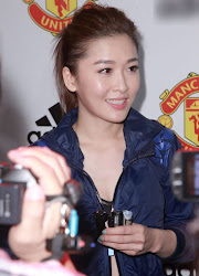 Niki Chow Hong Kong Actor