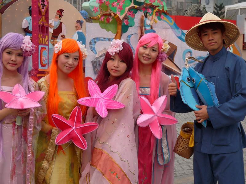 Taiwan .Taipei Lantern Festival - P1150848.JPG