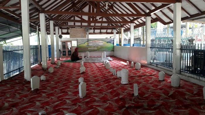 Haul ke-117, Muslim Kota Semarang Ziarah Teladani Figur KH. Sholeh Darat